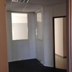 Location Bureau Montpellier 52 m²