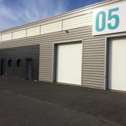 Location Local d'activités Montussan 168 m²
