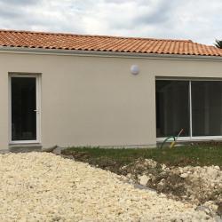 Maison  3 pièces + Terrain  400 m² Arvert