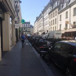 Cession de bail Local commercial Paris 11ème 20 m²