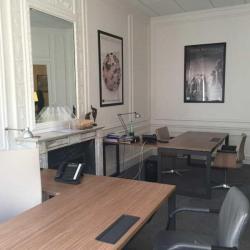 Location Bureau Paris 17ème 44 m²