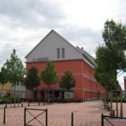 Location Bureau Mulhouse 514 m²