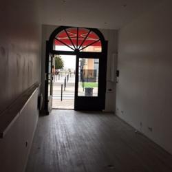 Location Local commercial Bordeaux 32 m²