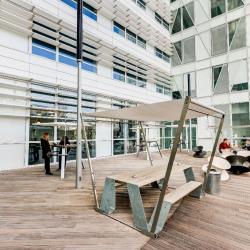 Location Bureau Issy-les-Moulineaux 2911 m²