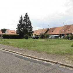 Vente Terrain Aulnoye-Aymeries 1108 m²