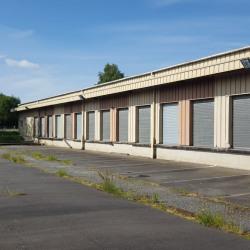 Vente Entrepôt Melesse 1761 m²