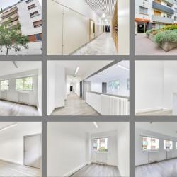 Location Bureau Paris 11ème 295 m²