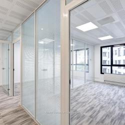 Location Bureau Levallois-Perret 150 m²
