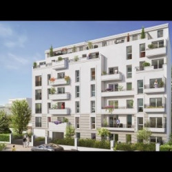 photo appartement neuf Rosny sous Bois