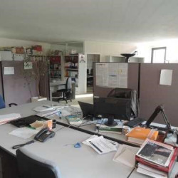 Location Bureau Saint-Aubin 304 m²