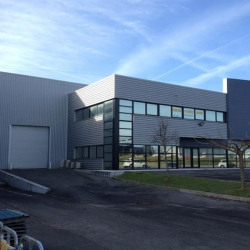 Location Entrepôt Castelnau-d'Estrétefonds 5436 m²
