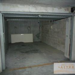 Box ferme en sous-sol