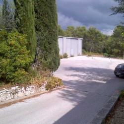 Vente Local d'activités Roquefort-la-Bédoule 670 m²