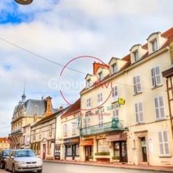 Location Local commercial Vitry-le-François 1500,15 m²
