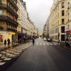 Cession de bail Local commercial Paris 2ème 30 m²