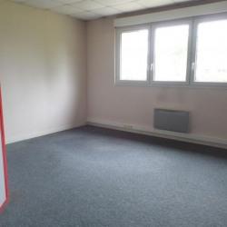 Location Bureau Le Relecq-Kerhuon 296 m²