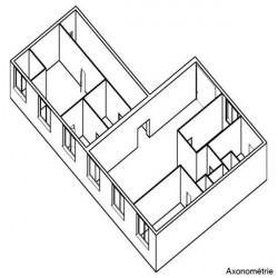 Location Entrepôt Vienne 298,13 m²