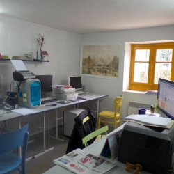 Location Bureau Brest 69 m²