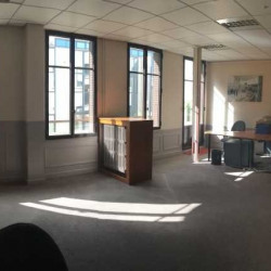 Location Bureau Boulogne-Billancourt 248 m²