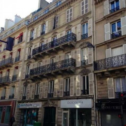 Location Bureau Paris 8ème 185 m²