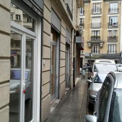 Location Local commercial Paris 18ème 12,5 m²