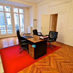 Location Bureau Paris 16ème 210 m²