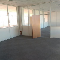 Location Bureau Villepinte 146 m²