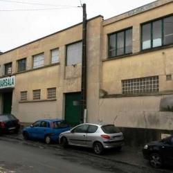 Vente Local d'activités Épinay-sur-Seine 930 m²