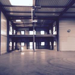 Location Entrepôt La Roche-Blanche 949 m²