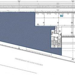 Location Bureau Nancy 3879 m²