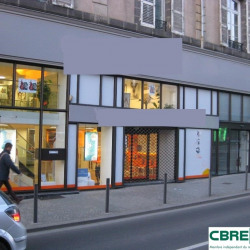 Location Local commercial Clermont-Ferrand 200 m²