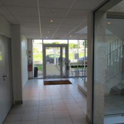 Location Bureau Montpellier 73 m²