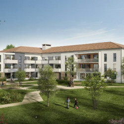 photo immobilier neuf Fonsorbes