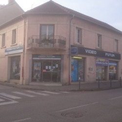 Location Local commercial Dole 0 m²
