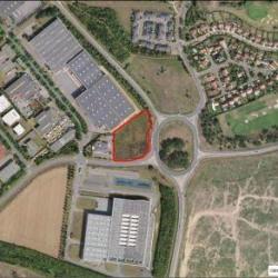 Vente Terrain Bondoufle 5308 m²