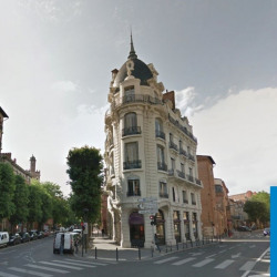 Cession de bail Local commercial Toulouse (31000)