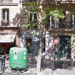 Location Local commercial Paris 5ème 76 m²