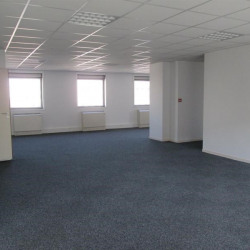 Location Bureau Noisy-le-Grand 470 m²