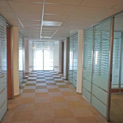 Location Bureau Issy-les-Moulineaux 2263 m²