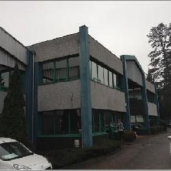 Vente Bureau Écully 58 m²