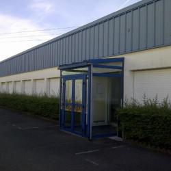 Vente Local d'activités Saint-Pierre-des-Corps 930 m²