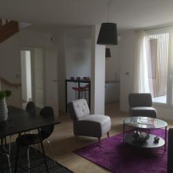 photo immobilier neuf Ingré