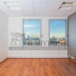 Location Bureau Saint-Ouen 553 m²