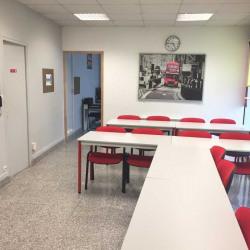 Location Bureau Vincennes 132 m²