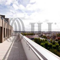 Location Bureau Bagneux 1150 m²