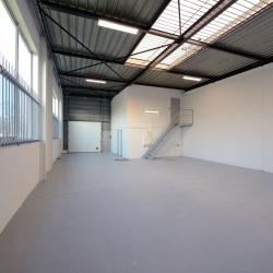 Vente Local d'activités Saint-Ouen-l'Aumône 313 m²