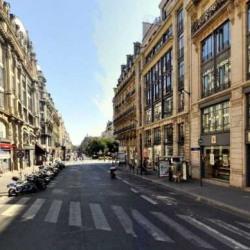 Location Local commercial Paris 2ème 118 m²