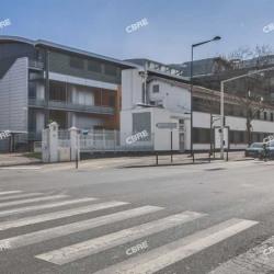 Vente Bureau Maisons-Alfort 5986 m²