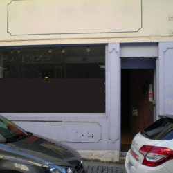 Vente Local commercial Bourges (18000)