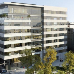 Location Bureau Levallois-Perret 10341 m²